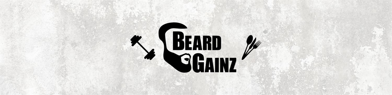 Beard Gainz
